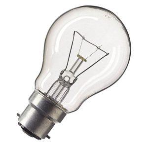 Ample flamme LED E14 EURO TV1939L-46 3W
