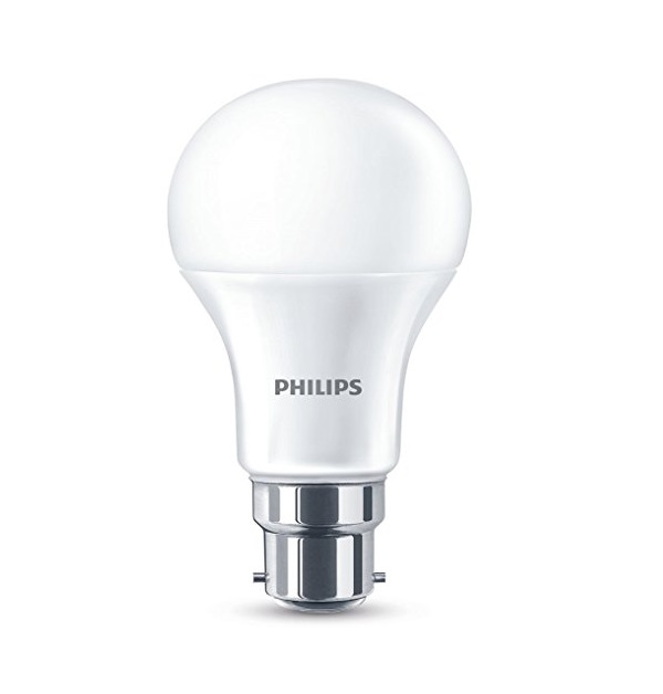 Ampoule philips B22 100W