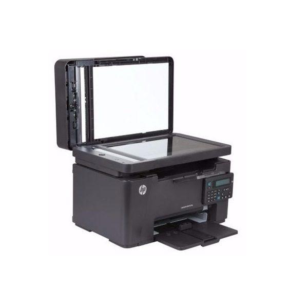 HP LaserJet Pro MFP M127fn1