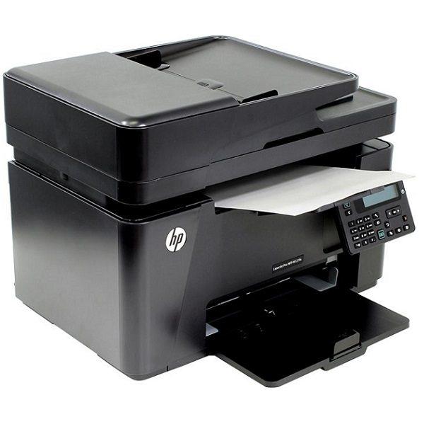 HP LaserJet Pro MFP M127fn2