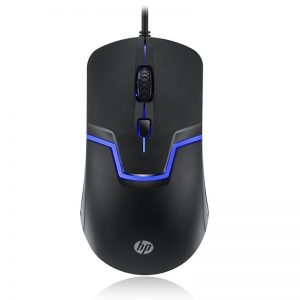 Souris hp gaming mouse m100
